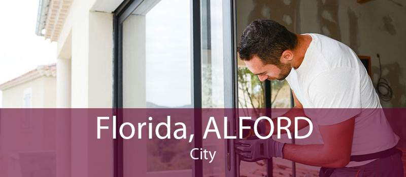Florida, ALFORD City