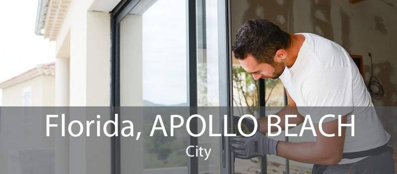 Florida, APOLLO BEACH City